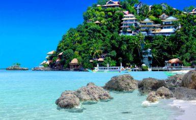 Go See: Boracay, Philippines