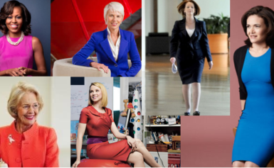 Exercise Secrets Of The World's Most Powerful And Busiest Women