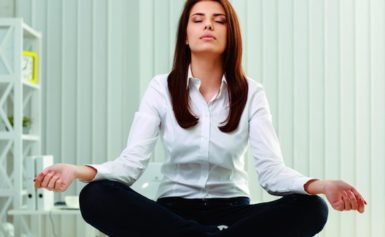 Activating This Part Of Your Body Boosts Your Ability To Focus