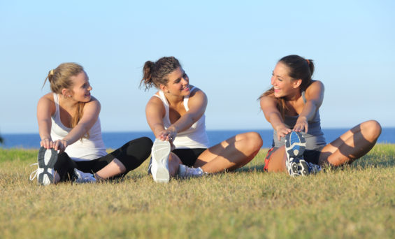 How To Actually Enjoy Your Fitness Regime