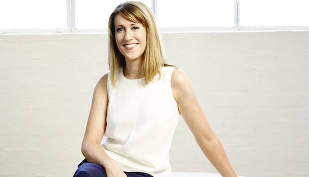 The Rise Of Kate Morris From Makeup Counter To Adore Beauty CEO
