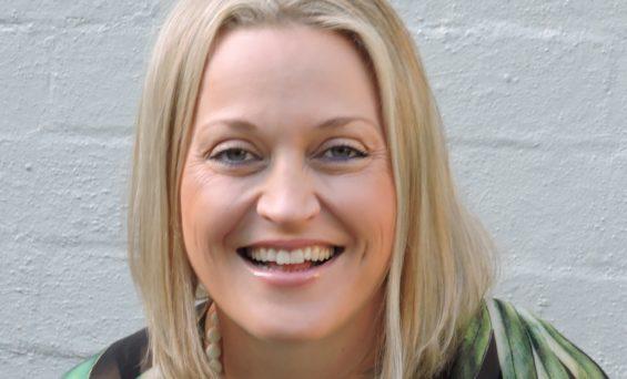 Christie-Ann Williams: i ALLURE