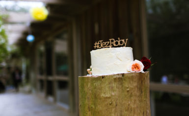 How To Create A Digital Wedding, Secure Sponsors And Launch A Social Enterprise