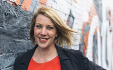 Kate Hamer: Ethikate