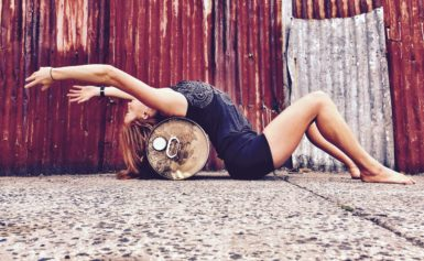 Wellness Entrepreneur And Female Founder Rosie McCaughey On Building A Rise Yoga Tribe